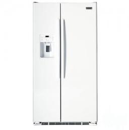 mabe (マーベ) 冷凍冷蔵庫 623L ホワイト MSMF2LGWW