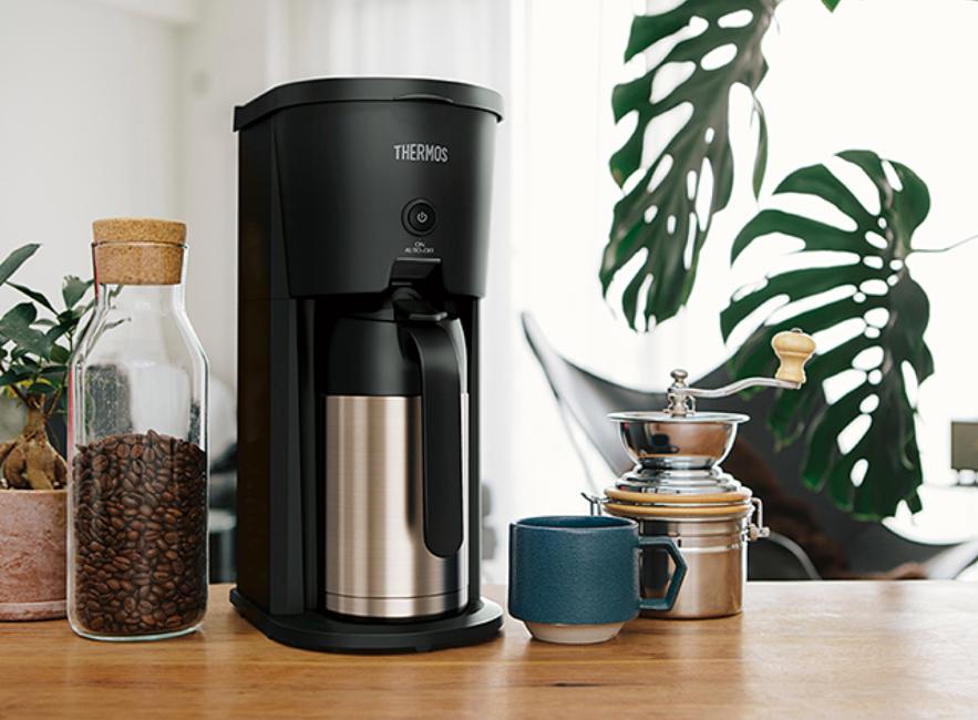 真空断熱ポット コーヒーメーカーECJ-700/サーモス