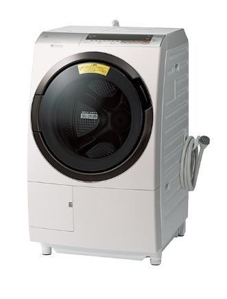 ビッグドラム ドラム式洗濯乾燥機 BD-SX110E