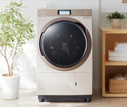 ななめドラム洗濯乾燥機 NA-VX900AL/R