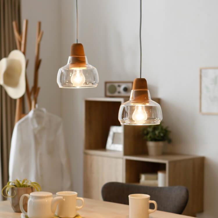 北欧照明のデザイン