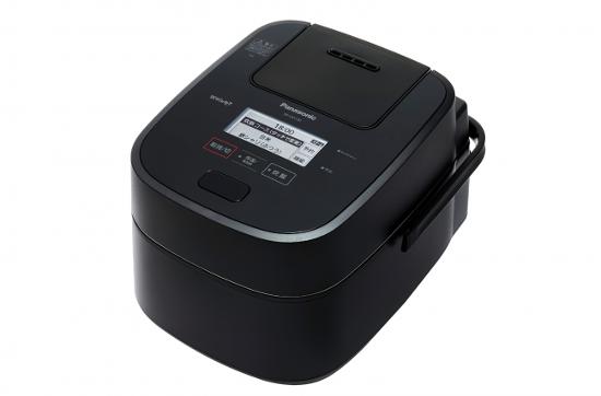 スチーム&可変圧力IHジャー炊飯器 SR-VSX0シリーズ