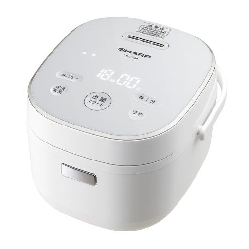 ジャー炊飯器KS-CF05B