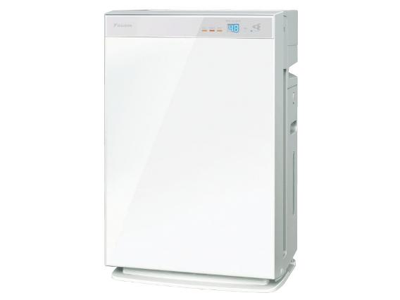 加湿空気清浄機 MCK70W/ダイキン